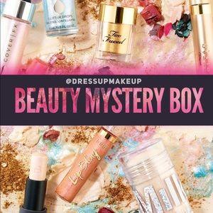 Beauty Mystery Box - Value $150+